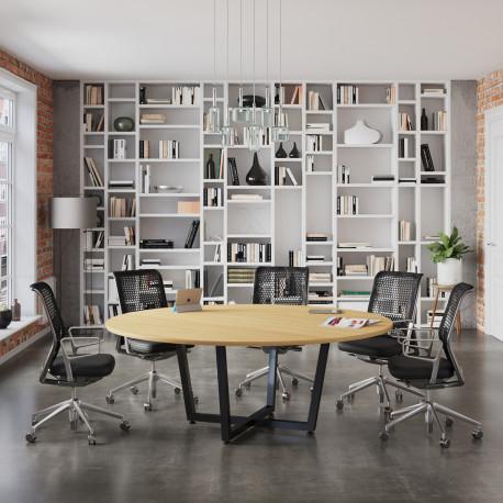 Стол для переговоров M1D200 Loft design
