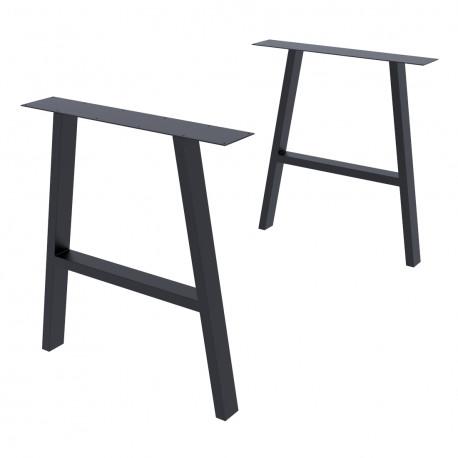 Опора для стола Атлант Loft Design