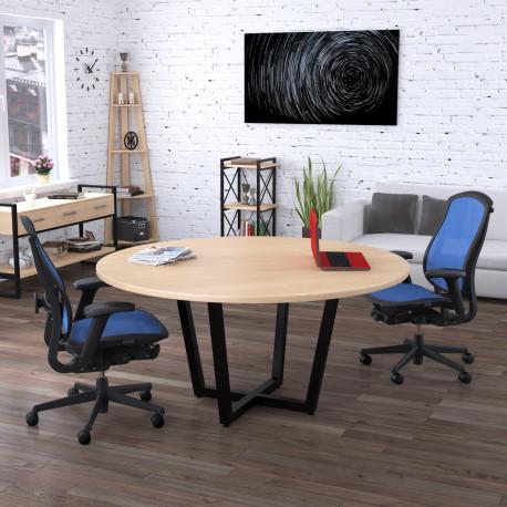 Стол для переговоров D-1600 Loft design