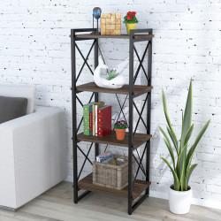 Стеллаж Скиф-4-550 Loft Design