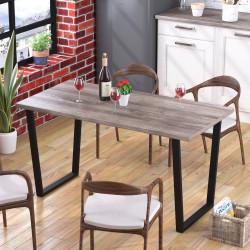 Стол обеденный Трапеция Loft Design
