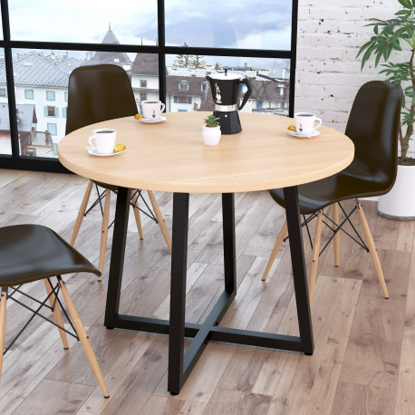 Стол обеденный Бланк Loft Design