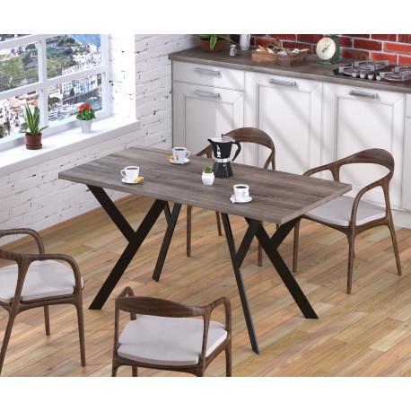 Стол обеденный Ишла Loft Design
