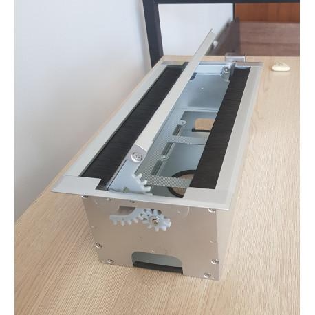 Заглушка для кабеля с коробом 300x145 Loft Design
