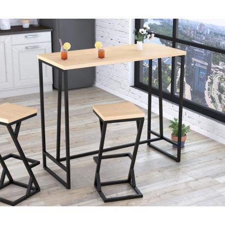 Барный стол BS-125 Loft Design