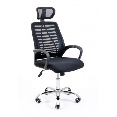 Кресло Бласт Richman черное