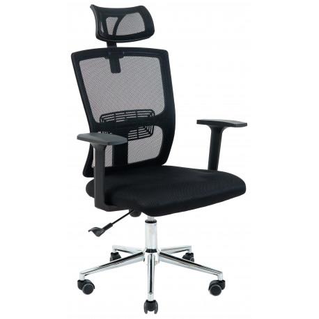 Кресло Зума Richman черное