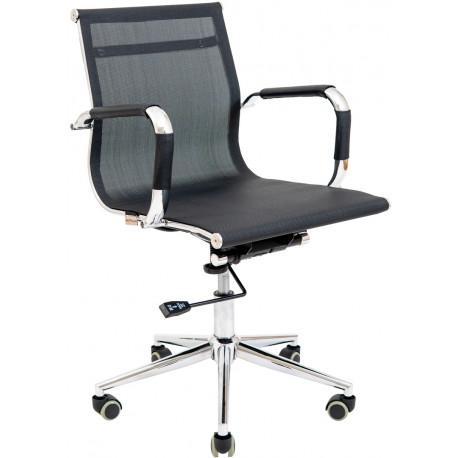 Кресло Кельн ЛБ Richman черный