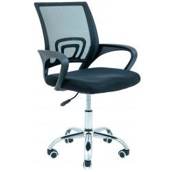 Кресло Спайдер Richman черное