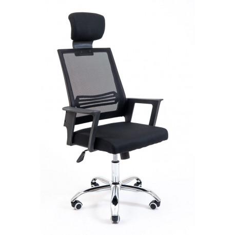 Кресло Стик Richman черное