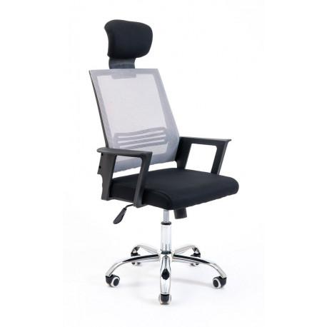 Кресло Стик Richman серое