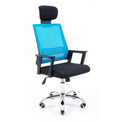 Кресло Стик Richman синее