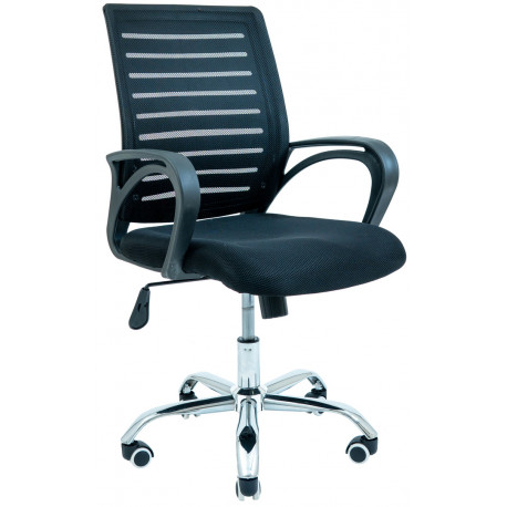 Кресло Флеш Richman черное