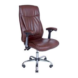 Кресло Альваро Richman коричневое
