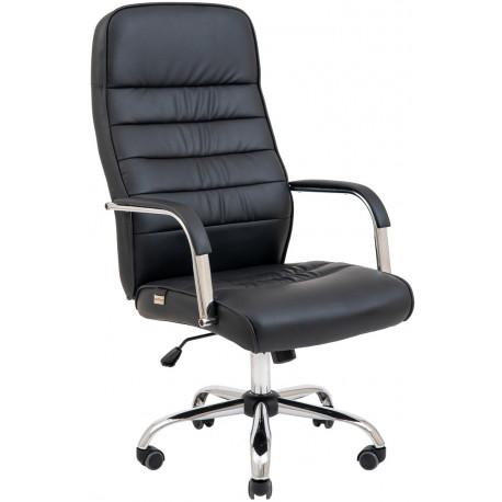 Кресло Лион Richman черное