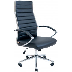 Кресло Малибу Richman черное