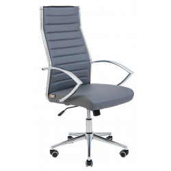 Кресло Малибу Richman серое