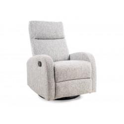 Кресло раскладное Olimp Серый