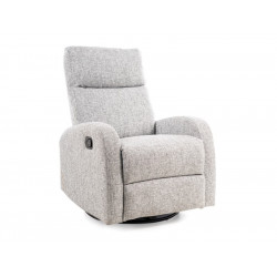 Крісло розкладне Olimp Сірий