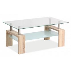 Журнальний столик Lisa Basic II