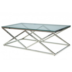 Журнальний стіл Zegna
