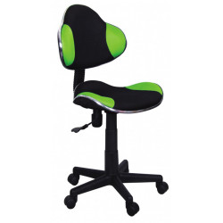 Компьютерное кресло Q-G2 Зеленый Signal