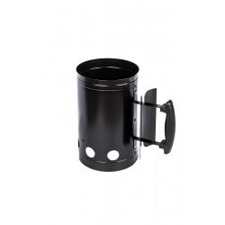 Стартер для розпалювання вугілля Чорний