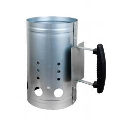 Стартер для розпалювання вугілля Сріблястий