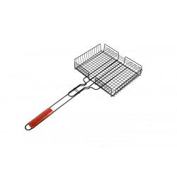 Решетка гриль-барбекю 2