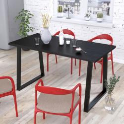 Стол обеденный Титан Loft Design