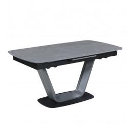 Обідній стіл TML-870 Айс Грей