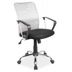 Кресло Q-078 Signal Серый