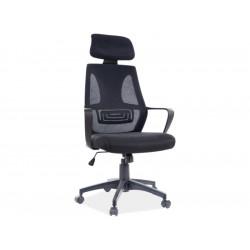 Поворотное кресло Q-935 Signal Черный