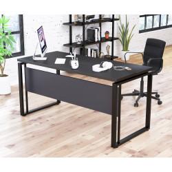 Письмовий стіл Loft design G-160-32