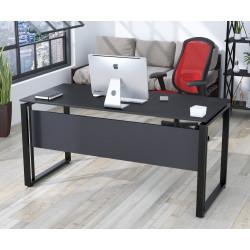 Письмовий стіл Loft design Q-160 з царгой