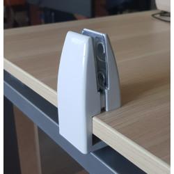 Держатель для перегородки стола номер 2 Loft Design