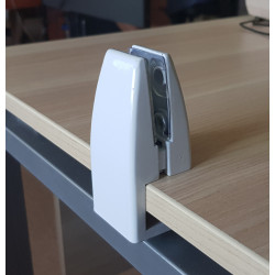 Тримач для перегородки столу номер 2 Loft Design
