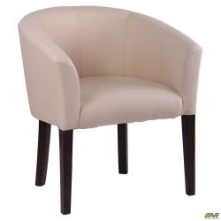 Крісло Веллі горіх Неаполь N-17