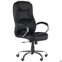 Кресло Мустанг Anyfix Хром Неаполь N-20